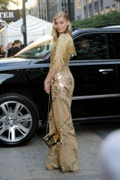 Elsa Hosk – 2016 CFDA Awards in New York City