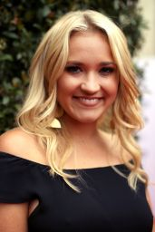 Emily Osment - American Film Institute