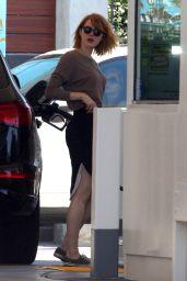Emma Stone - Out in Malibu 6/20/2016