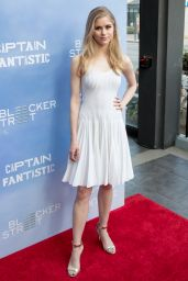 Erin Moriarty – 'Captain Fantastic' Premiere in Los Angeles 6/28/2016