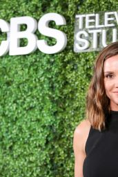 Erinn Hayes – CBS Television Studios Summer Soiree in West Hollywood 6/2/2016