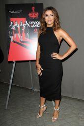 Eva Longoria – 'Devious Maids' Season 4 Premiere in Westwood 6/2/2016