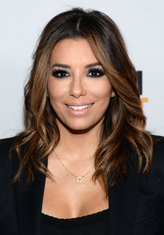 Eva Longoria - ESPN Shorts at the 2016 Los Angeles Film Festival