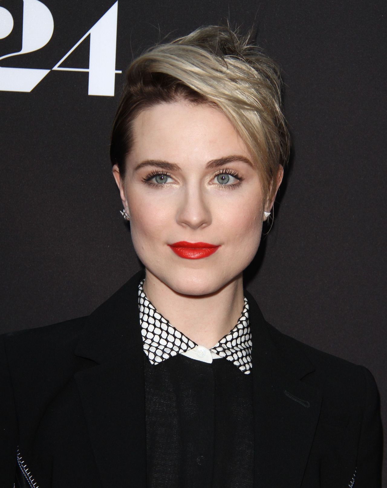 Evan Rachel Wood - A24's 'Into The Forest' Premiere at ArcLight ... Evan Rachel Wood