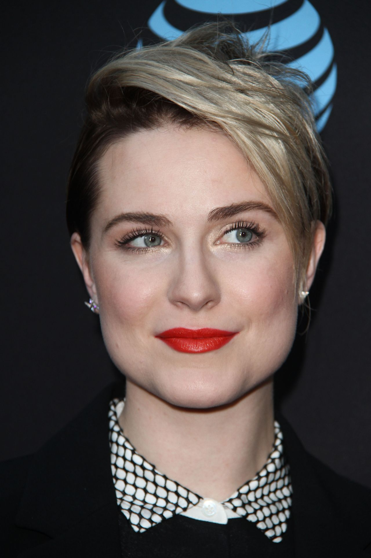 Evan Rachel Wood - A24's 'Into The Forest' Premiere at ... Evan Rachel Wood