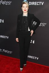 Evan Rachel Wood - A24