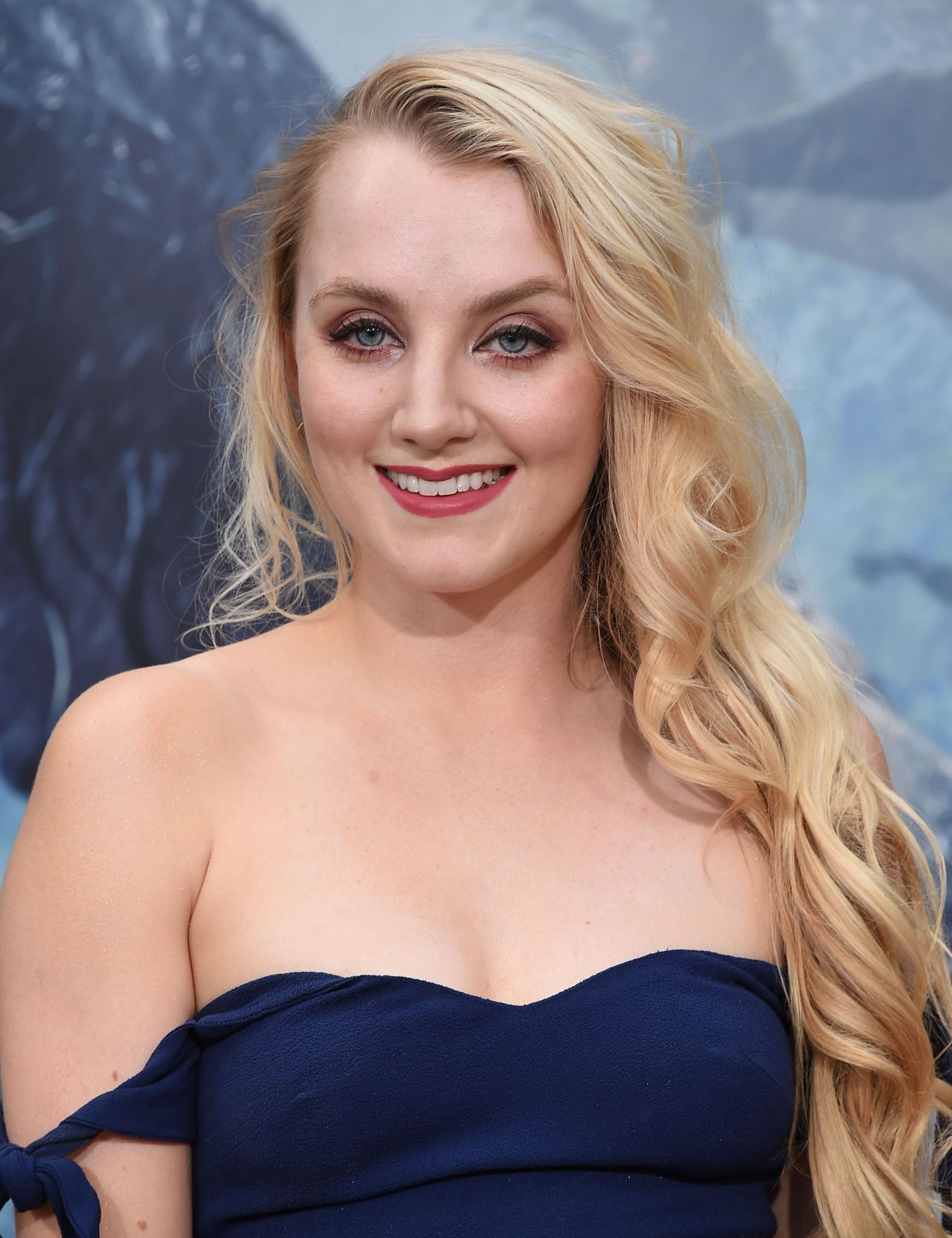 evanna lynch � �the legend of tarzan� premiere at the