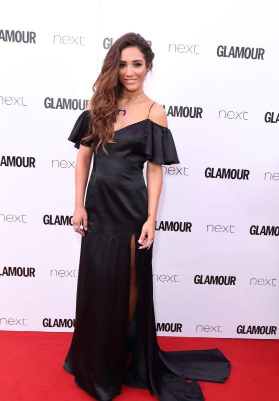 Frankie Bridge – Glamour Women of the Year Awards 2016 in London, UK
