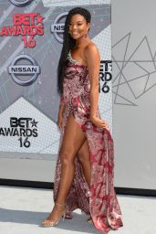 Gabrielle Union  – BET Awards 2016 in Los Angeles
