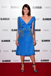 Gemma Arterton – Glamour Women of the Year Awards 2016 in London, UK