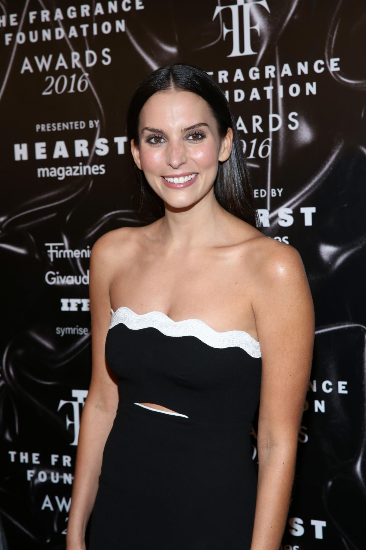 Genesis Rodriguez Fragrance Foundation Awards