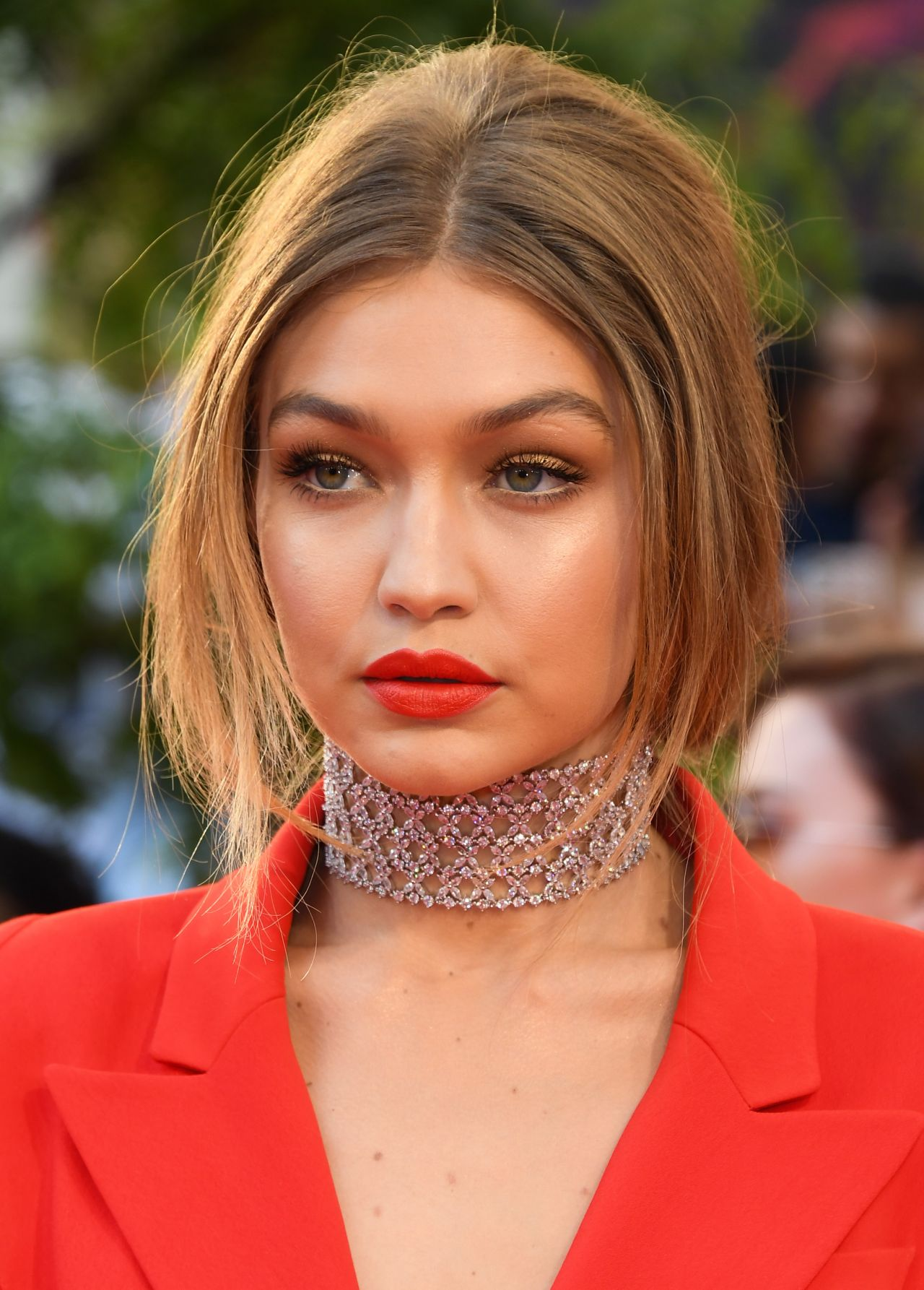 Gigi Hadid Best Beauty Trends: 2016 MuchMusic Video Awards In Toronto