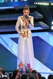 Gigi Hadid – 2016 MuchMusic Video Awards in Toronto