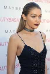 Gigi Hadid - Maybelline New York