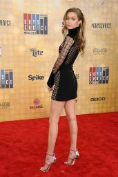 Gigi Hadid - Spike TV