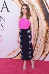 Gillian Jacobs – CFDA Fashion Awards in Hammerstein Ballroom, New York City 6/6/2016