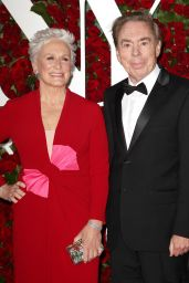 Glenn Close – 2016 Tony Awards in New York