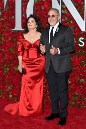 Gloria Estefan - Tony Awards 2016 in New York City