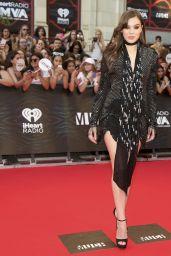 Hailee Steinfeld – 2016 MuchMusic Video Awards in Toronto
