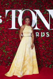 Heather Headley – Tony Awards 2016 in New York City