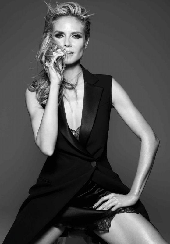 Heidi Klum - Harper