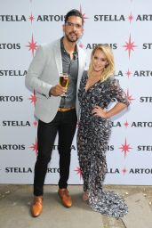 Hilary Duff - Stella Artois Host One To Remember Campaign Launch in New York City 6/23/2016