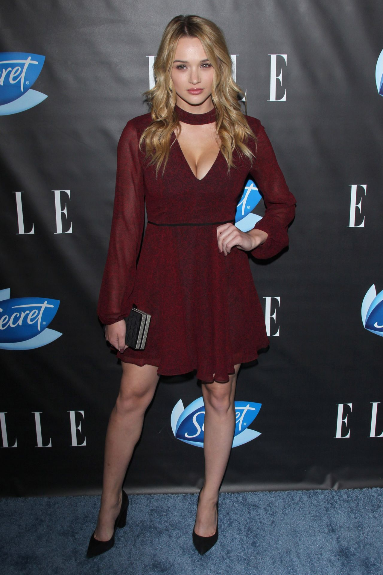 Hunter king 2016 gallery for Le elle apartments west hollywood