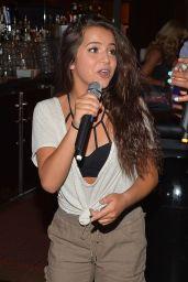 Isabela Moner - Breanna Yde