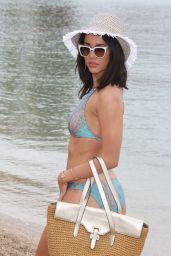 Jacqueline MacInnes Wood in Bikini -