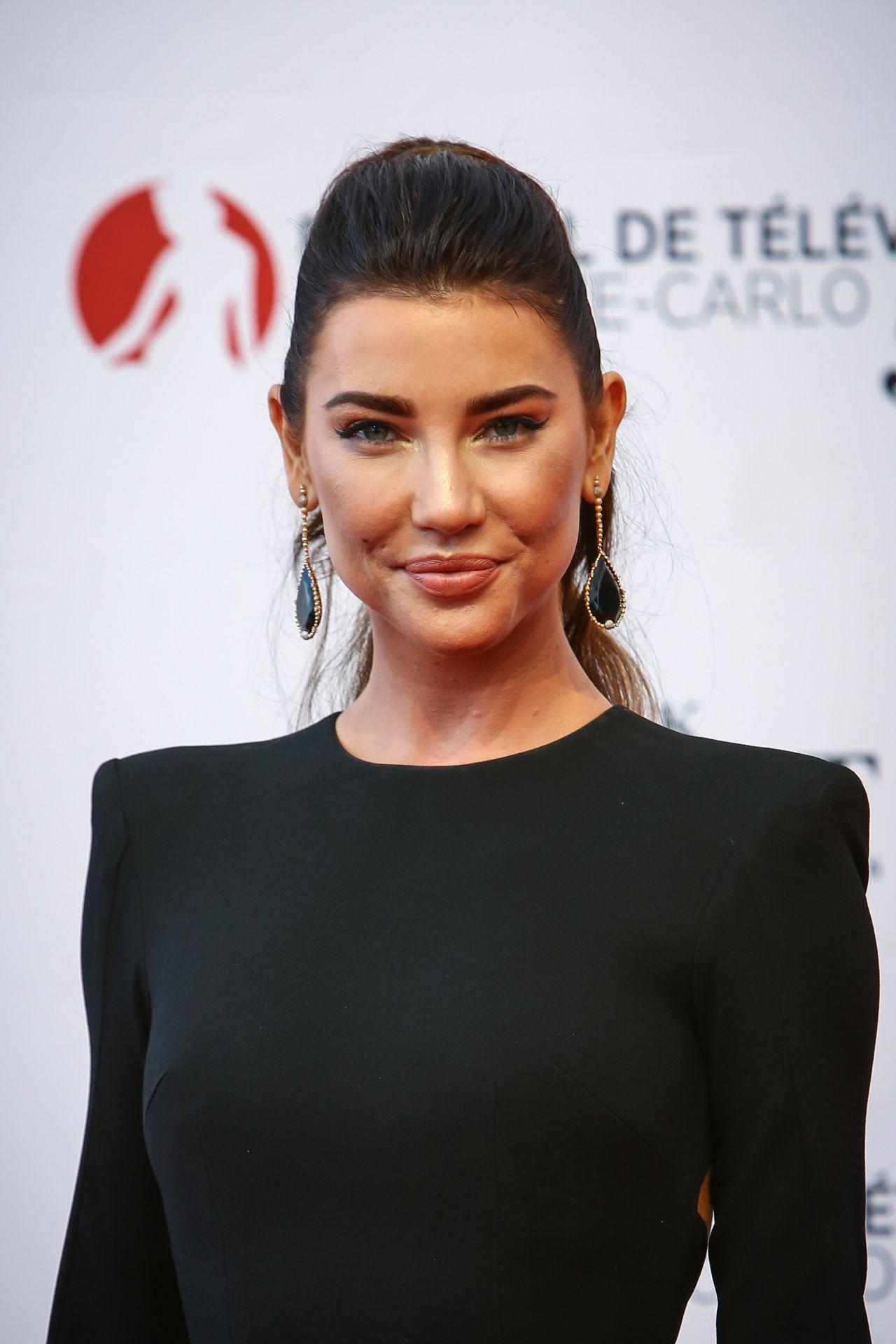 Jacqueline MacInnes Wood – Monte-Carlo Television Festival ...