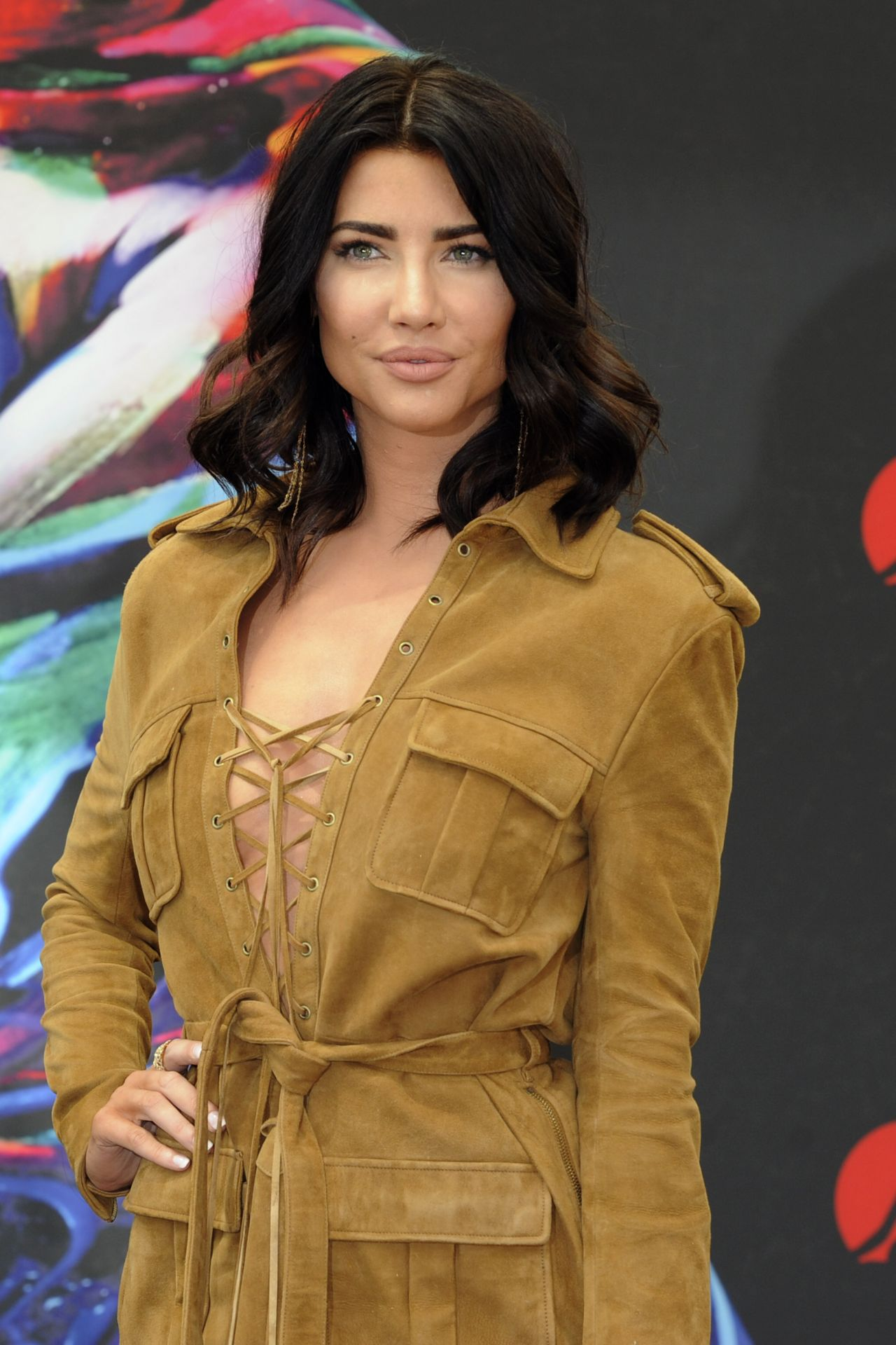 Jacqueline MacInnes Wood Latest Photos - CelebMafia