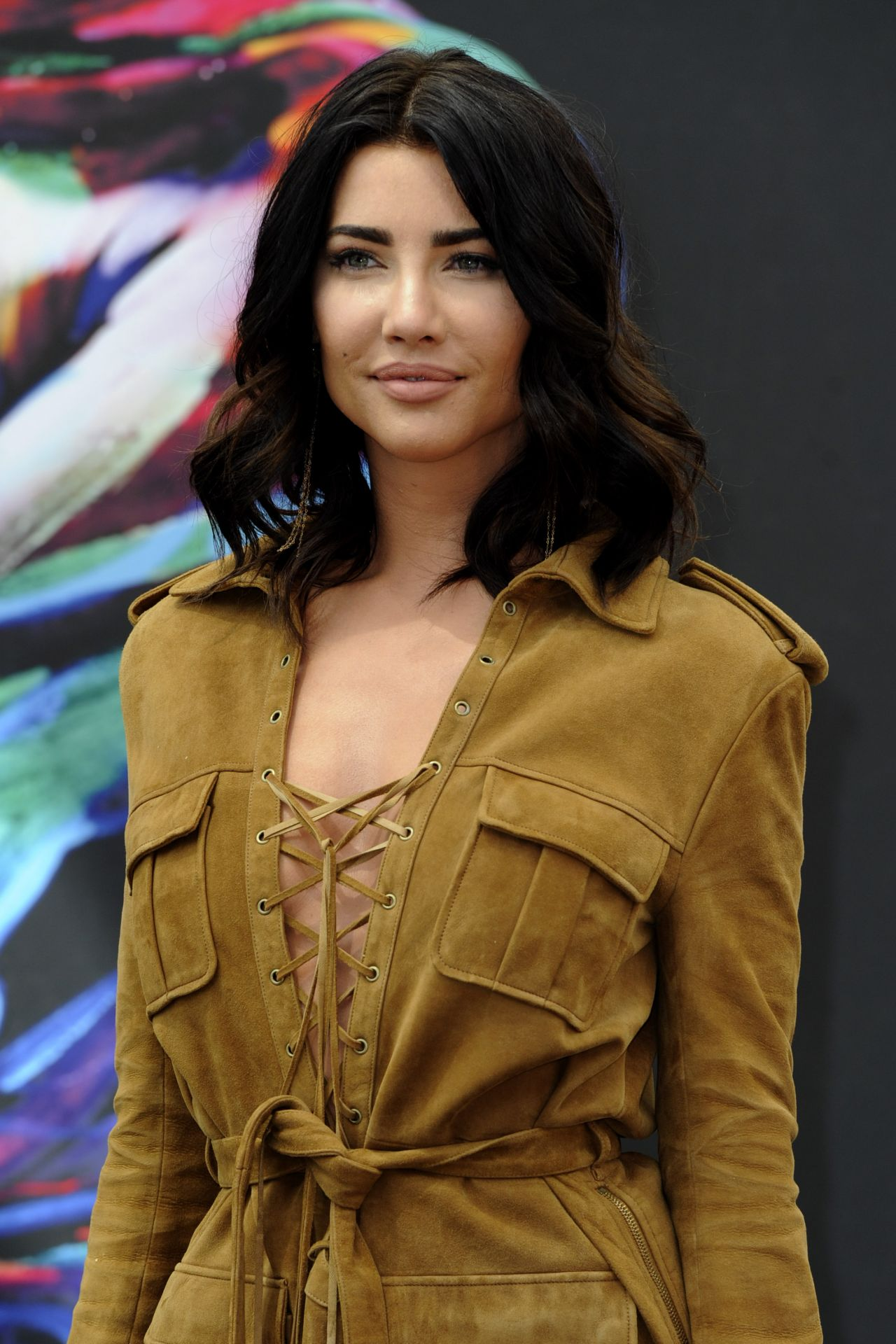 Jacqueline MacInnes Wood - 'The Bold & the Beautiful ...