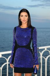 Jacqueline Macinnes Wood – TV Series Party at the Monte Carlo TV Festival 6/13/2016