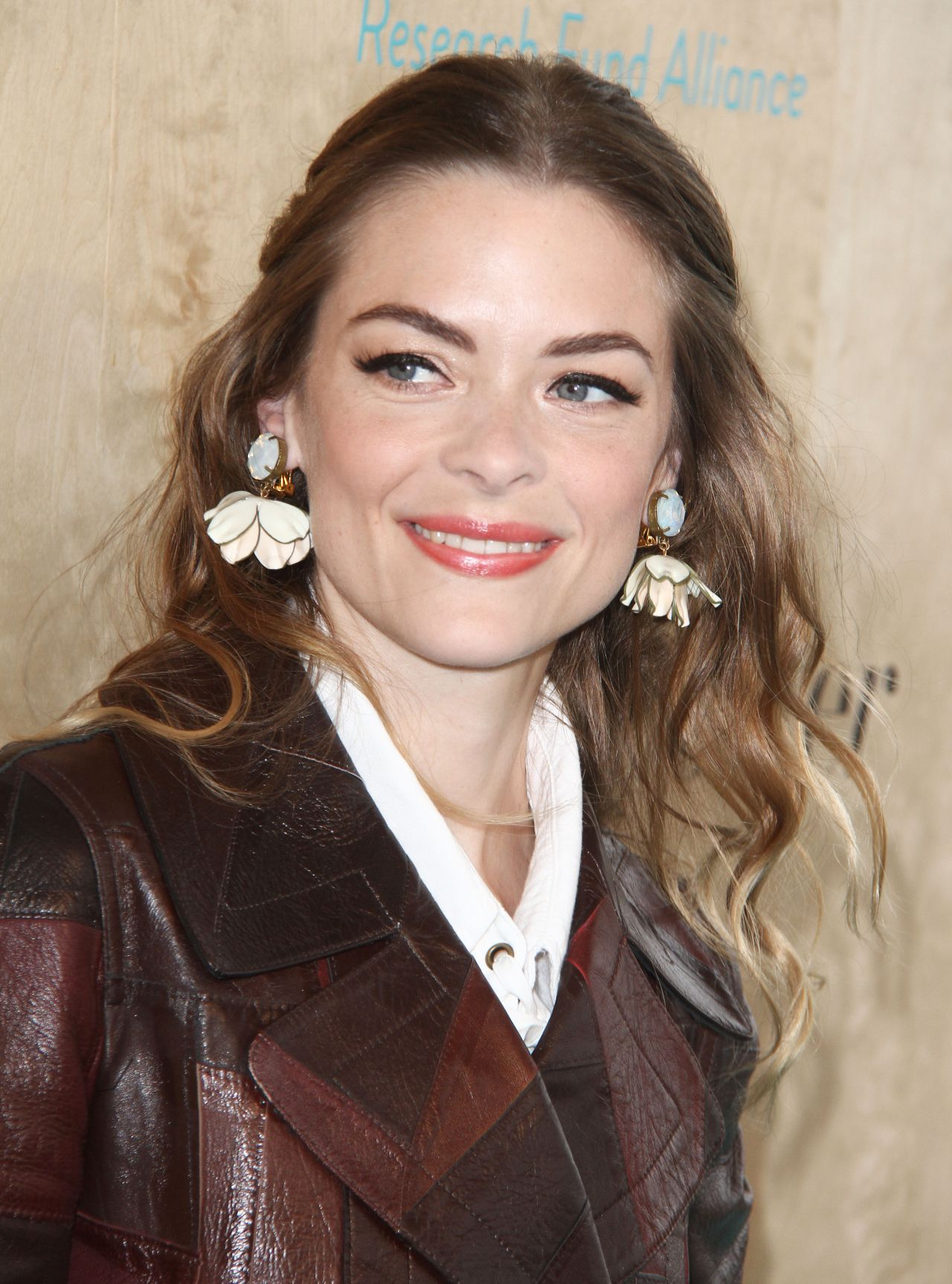 King ovarian cancer research fund alliance super saturday in jaime king ovarian cancer research fund alliance super saturday in santa monica 6112016 sciox Choice Image