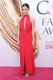 Jamie Chung – CFDA Fashion Awards in Hammerstein Ballroom, New York City 6/6/2016