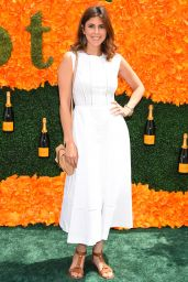 Jamie Lynn Sigler – Veuve Clicquot Polo Classic in New Jersey 6/4/2016