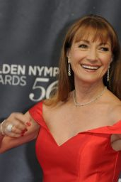 Jane Seymour - 56th Monte Carlo TV Festival Closing Ceremony