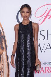 Jasmine Tookes – 2016 CFDA Awards in New York City