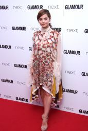 Jenna-Louise Coleman – Glamour Women of the Year Awards 2016 in London, UK