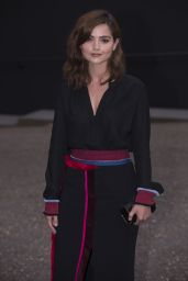 Jenna-Louise Coleman - Tate Modern Opening Party in London 6/16/2016