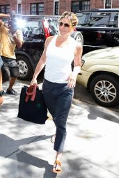 Jennifer Aniston - Out in NYC 6/15/2016
