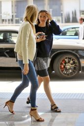 Jennifer Garner Cute Style - Out in Los Angeles 6/29/2016