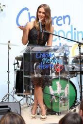 Jessica Alba -