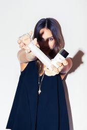 Jessica Alba - The Coveteur Photoshoot 2016