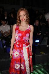 Jessica Chastain - Prada Dinner and Presentation in Milan, Italy 6/19/2016
