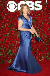 Jessica Lange – 2016 Tony Awards in New York