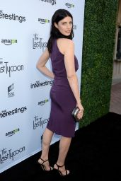Jessica Pare – Sony Pictures Television #SocialSoiree in Los Angeles 6/28/2016