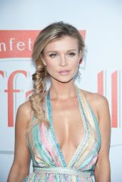 Joanna Krupa - Raffaello Summer Season Party at The Wilanow Palace Museum in Warsaw, June 2016