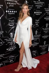 Josephine Skriver - 2016 Fragrance Foundation Awards in New York City