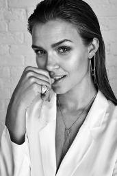 Josephine Skriver - Pilgrim Ad Campaign 2016